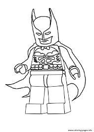 batman lego movie 2017 coloring pages printable