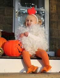 Toddler Chicken Halloween Costume Chicken Costume Baby Chicken Costume Chicken Costumes