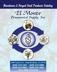 el monte ornamental supply inc south el monte ca 91733