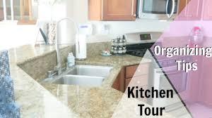 organized kitchen tour how to organize your kitchen 9 28 2016