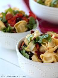 Pasta Salad Recipies by Tuscan Pasta Salad U0026 Summer Recipes With Essential Oils