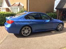 bmw 320d m sport price 2013 bmw 320d m sport blue