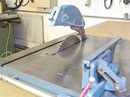 bench for circular saw evenwood eds 400 circular saw saw bench on auction now at apex