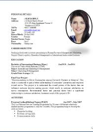 Resume Sle Doc Malaysia resume sle doc malaysia resume2bformats2b352 jobsxs