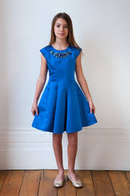 girls designer dresses dress couture at david charles childrens wear
