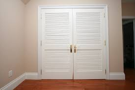 Closet Doors Louvered What Is Louvered Closet Door Buzzard