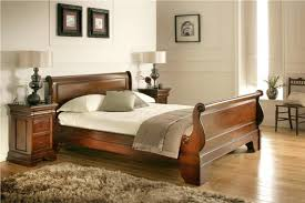 White Wooden Daybed Wood Bed Uk Smartwedding Co