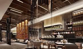 chinese restaurant modern interior chinese luxury restaurants
