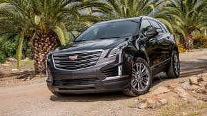 cadillac 2017 2017 cadillac xt5 first drive gm luxury brand crossover