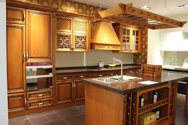 kitchen with brown cabinets brown kitchen cabinets with white backsplash u2013 quicua com
