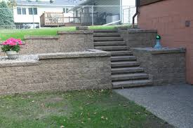 Recon Retaining Wall by Stylish Decoration Block Retaining Wall Tasty Retaining Walls