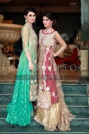 New Pakistani Bridal Dresses Collection 2017 Dresses Khazana 28 Blue U0026 Green Pakistani Wedding Irfan Ahson Photography