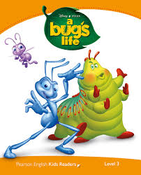 pearson kids readers level 3 bug u0027s book level 3