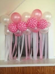 baby shower balloons baby shower balloon decorations ideas balloons balloon decorations