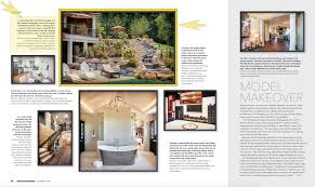 professional builder magazine features stonewood stonewood