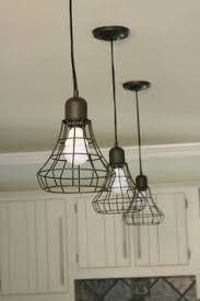 Farmhouse Kitchen Lighting Fixtures by Shop Kichler Lighting Bayley 4 Light 32 24 In Olde Bronze Dimmable