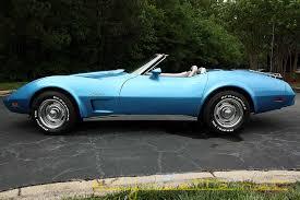 75 corvette value 1975 corvette l82 convertible for sale at buyavette atlanta