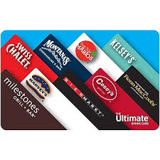dining gift cards the ultimate dining card gift cards staples