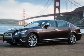 lexus gs india used 2016 lexus ls 600h l sedan pricing for sale edmunds