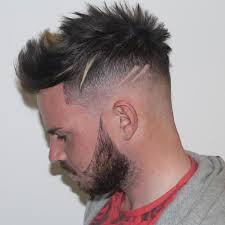 haircut for curly hair male best haircut for curly hair men also m13ky high fade and curly