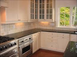 New Counters Different Kinds Of Kitchen Countertops Best Corner Wine Rack