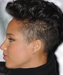 hairstyles for african noses mohawk styles for black women 2016 hairstyles spot