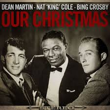 nat king cole christmas album our christmas nat king cole crosby dean martin songs
