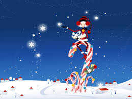 Animated Christmas Decorations For Powerpoint by Wallpaper Christmas Wallpapers Browse