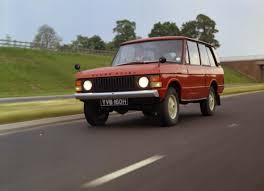 land rover classic lifted range rover celebrates 45 years myautoworld com