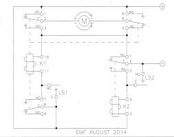 aux limit switch wiring diagram wiring diagrams