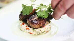 schreiber cuisine chef larry schreiber one of s culinary greats