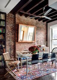 dining room brooklyn dining room brooklyn with nifty brooklyn loft exposed brick home