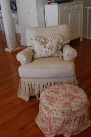 Cottage Style Slipcovers 335 Best Slipcovers Images On Pinterest Chair Covers Chairs And