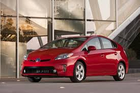 2012 toyota prius in 2012 toyota prius improves with subtle changes