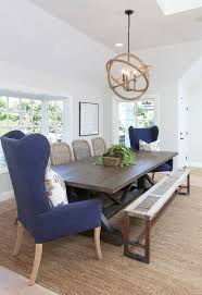 Dining Chair Ideas Wonderful Best 25 Blue Dining Tables Ideas On Pinterest Diy Room