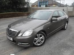 used mercedes used 2011 mercedes benz e class e350 cdi blueefficiency avantgarde