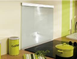verre pour credence cuisine credence en verre transparent cuisine great credence en verre