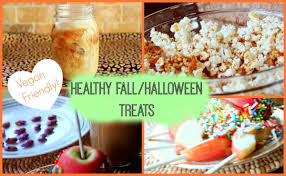 fall halloween pics diy healthy fall halloween treats youtube