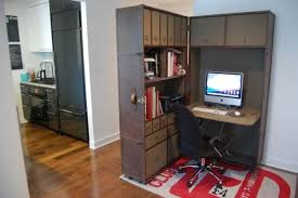 Design Ideas For Office Partition Walls Concept Wall Divider Ideas Waplag Interior Home Office Storage Excelent