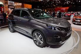 peugeot traveller dimensions peugeot 3008 ii wikiwand