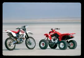 dirt wheels magazine the life and times of honda u0027s trx400ex