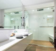 Modern Bathroom Suites by Luxury Modern Bathroom Suite With Bath And Wc Stock Photo Part 14