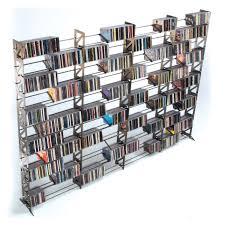 cd floor rack u0026 shelving cd 2400 by boltz cd storage boltz