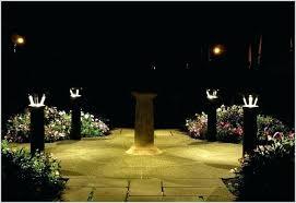 Westinghouse Low Voltage Led Landscape Lighting Westinghouse Landscaping Lights Solar Black Integrated Led