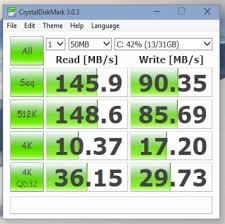 Hdd Bench 5 Hard Disk Speed Tester Software For Windows 10