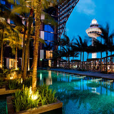 hotels for the eco conscious traveller visit singapore