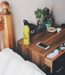 what u0027s in my bedside table the scarlet state uk lifestyle and
