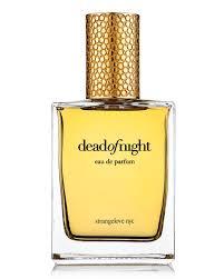 Parfum Nyc strangelove nyc deadofnight eau de parfum 100 ml