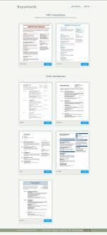 resumonk alternatives and similar websites and apps cv resume builder resume builder pro 5 minutes cv maker templates