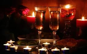 ristorante a lume di candela roma san valentino a lume di candela al ristorante la fiamma di fara